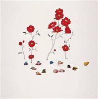 birdy flora by ji dachun