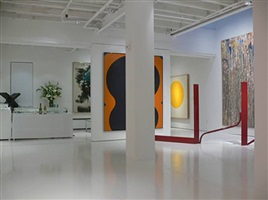 gallery view of new location:<br>33 east 68th street@ madison