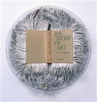 the story of art by georgia russell