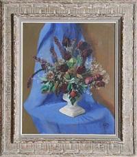 flowers by gladys rockmore davis