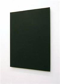 equals (italian green earth) by tom benson
