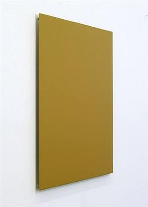 parallel (atlas: english ochre) by tom benson