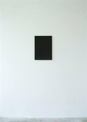 relay (lamp black) by tom benson