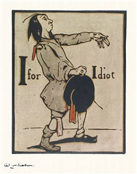 i for idiot by william nicholson