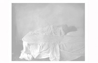 woman in bed 2 by hiromitsu morimoto