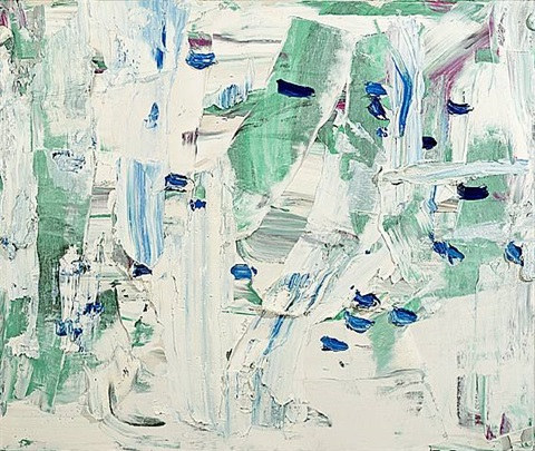snow in the summer by zhu jinshi