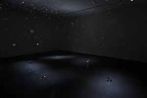 the diamond floor by james lee byars