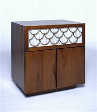 small cabinet by phillip lloyd powell