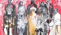 the bene israel family by probir gupta