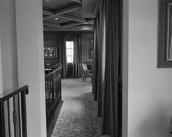 lounge corridor by vesna pavlovic