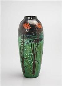 maison moderne vase by max laeuger