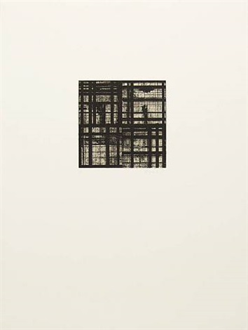 tiles (a) by brice marden