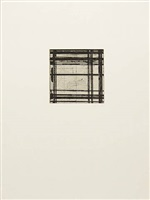 tiles (b) by brice marden