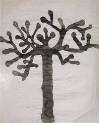 plane tree by ruth asawa
