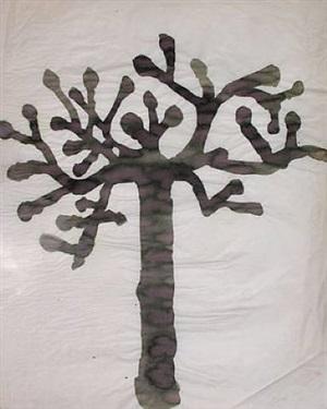 plane tree by ruth asawa
