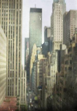 midtown, nyc by marc yankus