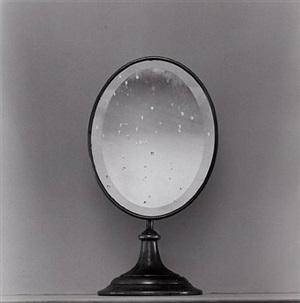 mirror #25 by jeannette montgomery barron
