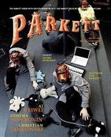 parkett, no 81 collaborations: ai weiwei cosima von bonin christian jankowski - isbn 3-90758241-1 $32