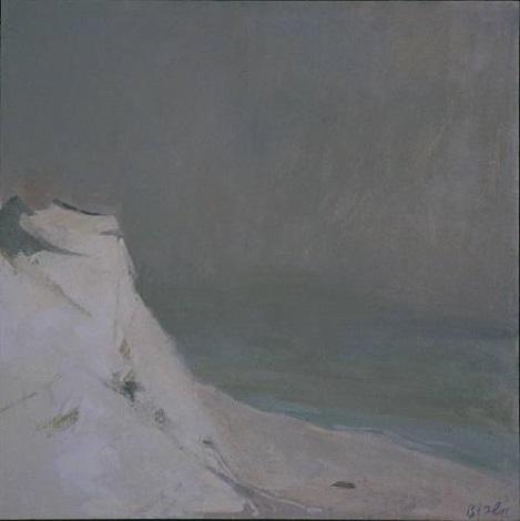 cape cod fog by janice biala