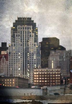 boston downtown by marc yankus