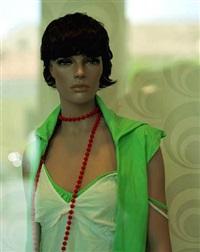 mannequin, budapest by tim hailand