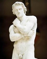 spartacus, paris by tim hailand