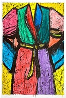 july on the palouse by jim dine