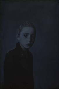 gottfried helnwein - the disasters of war by gottfried helnwein