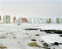 what we want-punta del este-t16 by francesco jodice
