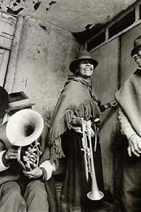 la trompeta (102833) by hugo cifuentes