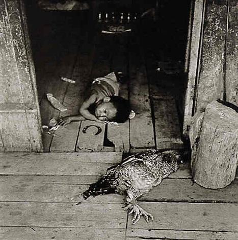 el niño del pollo y herradura (102852) by hugo cifuentes