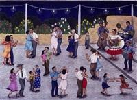 baile si by carmen lomas garza