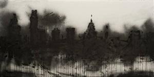 london no. 127 by john virtue