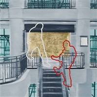 espace public no.15 by rafael sottolichio
