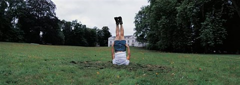 falls to france by li wei