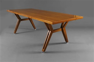 table for mim by ico parisi