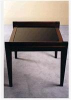 low table by rené gabriel