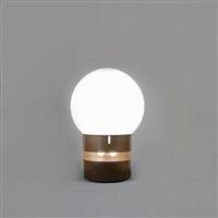 """""""mezzoracolo"""" light for artemide by gae aulenti"""
