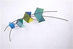 flight pattern by rebecca welz
