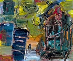 house boat by james bohary