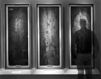 arteries, nerves and veins, royal college of surgeons, london by matthew pillsbury