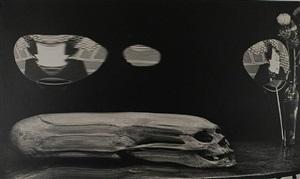 kertesz in edo, los angeles by joel-peter witkin