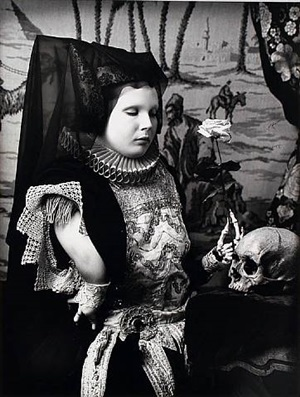 history of the white world: arabia by joel-peter witkin