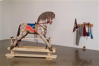 hobby horse by allison smith