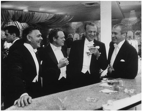 kings of hollywood by slim aarons