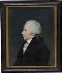 alexander hamilton by james sharples
