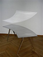38 tables no. 6 by ron arad