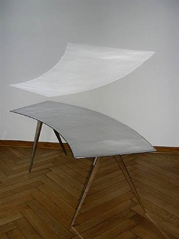 38 tables no. 6 by ron arad