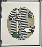 Blonde by Roy Lichtenstein