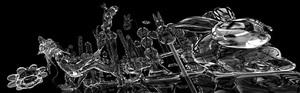 crystal city_spun by lee hye rim